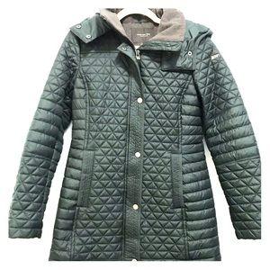 Marc New York Women's Lightweight Puffer Jacket